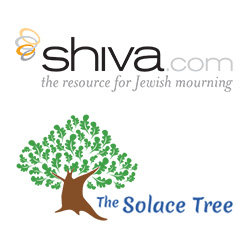 Shiva.com and The Solace Tree Announce Partnership to Provide Support for Grieving Children, Teens, and Families