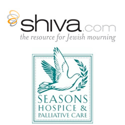 Shiva.com™ and Seasons Hospice & Palliative Care Announce Partnership to Provide Resources for Grief and Bereavement Support
