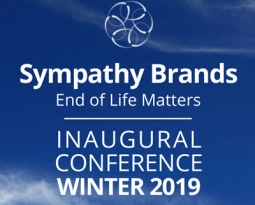 Early Announcement: Sympathy Brands, End of Life Matters™ Inaugural Conference | WINTER 2019
