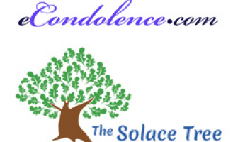 eCondolence.com and The Solace Tree Announce Partnership to Provide Support for Grieving Children, Teens, and Families