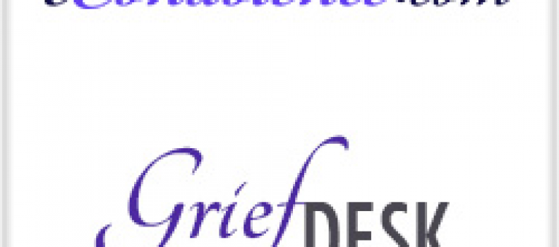eCondolence.com Announces the Expansion of GriefDesk, an Expert Resource for Information Relating to Grief, Mourning and Loss