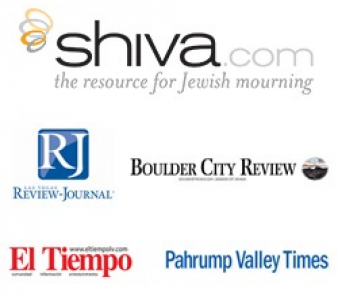 Shiva.com Announces New Partnerships with Largest Media Outlets in Las Vegas and Surrounding Cities